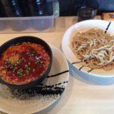 勝田台が誇るどてちんⅢの激辛つけ麺・ラーメンを徹底レポート!