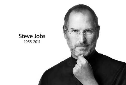 ブラック企業・仕事辞めたい!スティーブジョブズなら転職する?