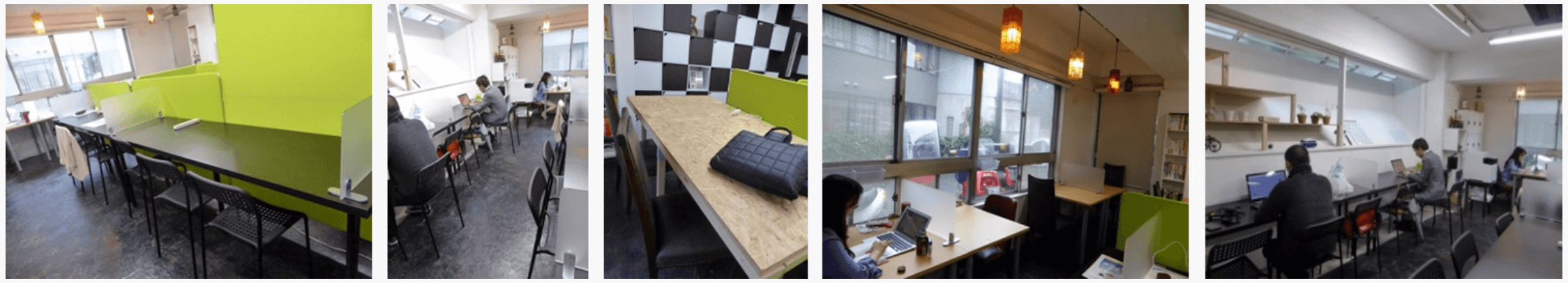 FROH COWORKING(フローコワーキング)