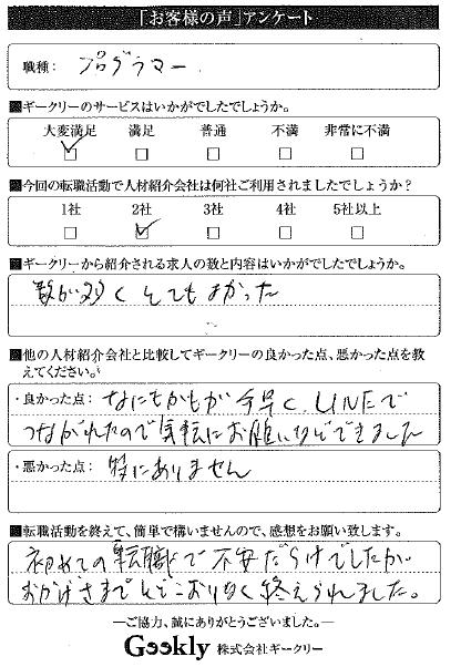 口コミ・評判・人気・体験談
