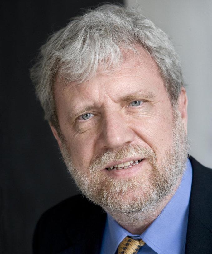 アンダース・エリクソン教授「超一流」研究の第一人者